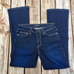 Joés Jeans Mid Rise Bootcut size W27